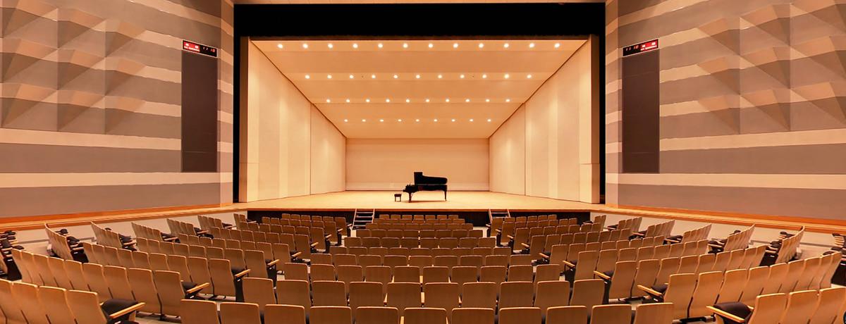 広島文化学園HBGホール
