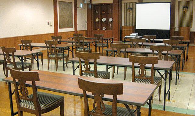 中会議室1「ルミエール」
