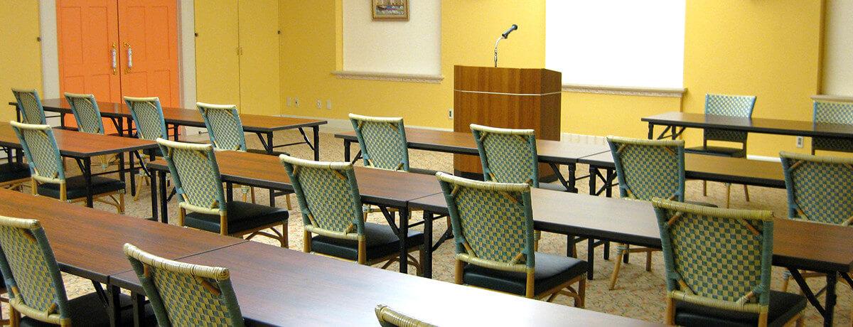 中会議室3「プロヴァンス」